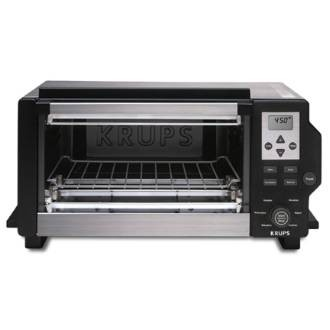 FBC413 - Digital Convection Toaster Oven with Preset Cooking Functions