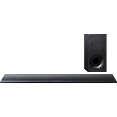 HT-CT790 4K WiFi- 2.1 Channel Sound Bar w/ Bluetooth/HDR Support - OPEN BOX