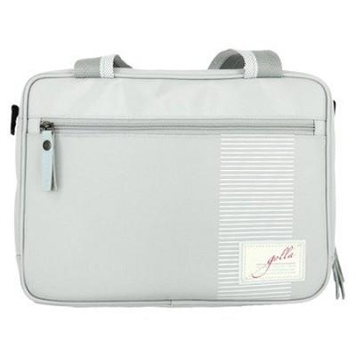 CG1059 DSLR Camera/Tablet Bag - White