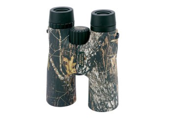 8x36 DCF HS Binoculars - (Camouflage)