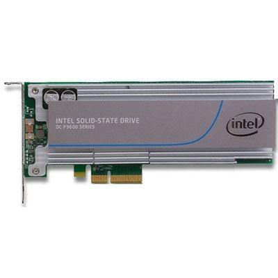DC P3600 Series 400GB SSD
