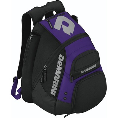 VooDoo Paradox Backpack - Purple
