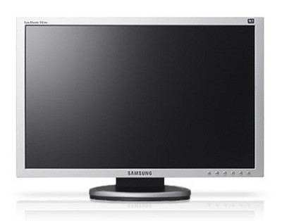19` Widescreen LCD Monitor