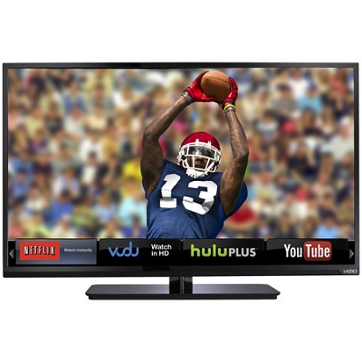 E390i-A1 - 39-Inch Smart LED HDTV 1080p 120Hz