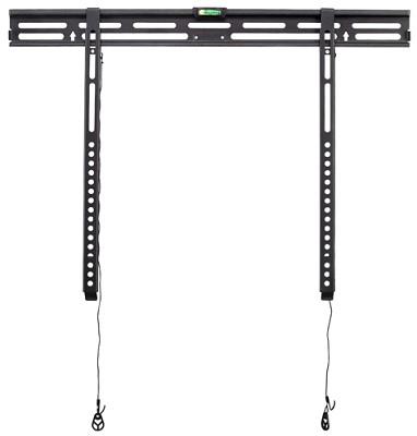 F4036 Ultra slim Universal Flat Mount for 37`- 90`  Flat Panel TVs