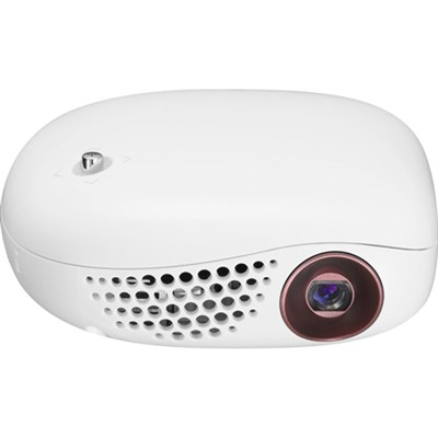 PV150G Minibeam LED Projector with Embedded Battery - OPEN BOX