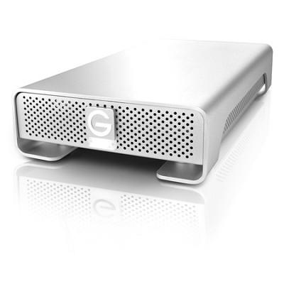 G-DRIVE 3TB External Hard Drive w/ eSATA, USB 2.0 GD43000