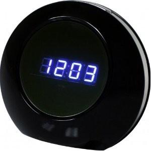 Digital Clock Camera DVR