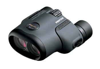 8.5x21 Papilio Binoculars With Case