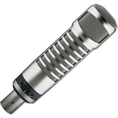 RE2N7/A  Dynamic Cardioid Multipurpose Microphone