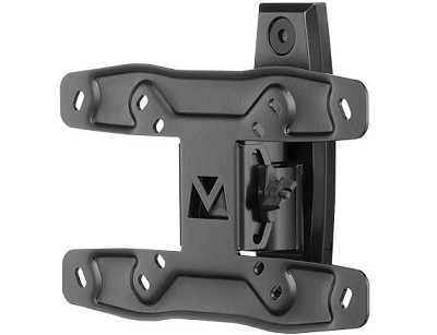 SF203 - Full Motion Wall Mount for Screens up to 27`  (sits 3` from wall)