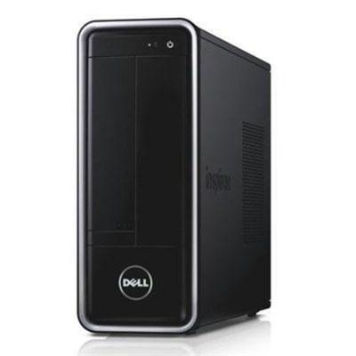 inspiron 3000 i3647-4618BK Desktop Computer - Intel Core i5-4460