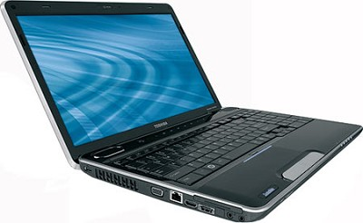 Satellite A505-S6981 16 inch Notebook PC
