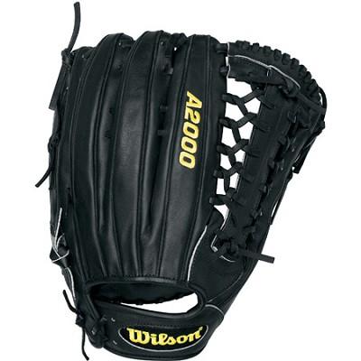 A2000 Josh Hamilton Game Model Fielder Glove - Right Hand Throw - Size 12.5`