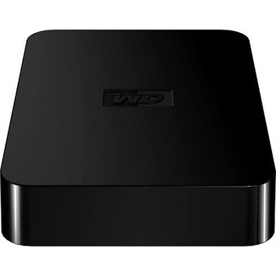 640 GB WD Elements SE Portable USB Drive WDBABV6400ABK-NESN