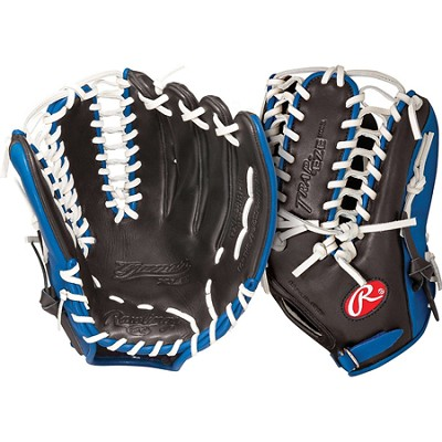 Gamer XLE 12.75 Inch Baseball Glove, RIght Hand Throw
