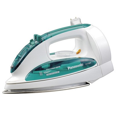NI-C78SR - Steam/Dry Iron with Stainless-Steel Soleplate- OPEN BOX
