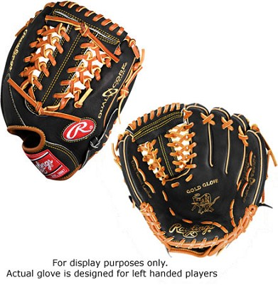 Heart of the Hide 11.5in Dual Core Baseball Glove (Left Handed Throw)
