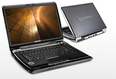 Qosmio F55-Q503 15.4` Notebook PC (PQF55U-01W020)