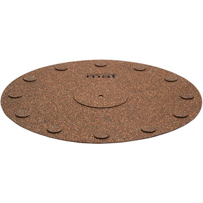 MAT Decoupling Cork Turntable Platter Mat