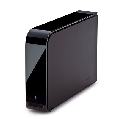 DriveStation Axis USB 3.0 EXT HDD 2 TB