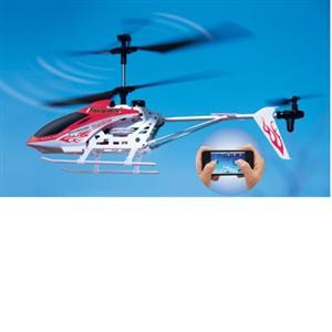 Large iHeli-032 Helicopter Controlled by iPhone/iPad/iPod Touch (Large Model)