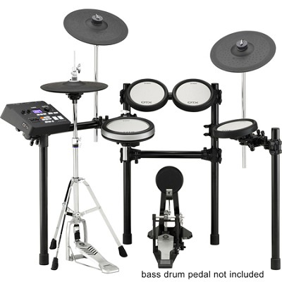DTX700K Pro Session Drums Premium Electronic Drum Kit