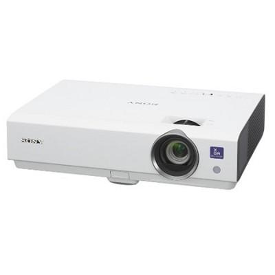 3200 Lm XGA Network Portable Projector