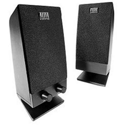 USB-Powered Speaker System for Laptops, Netbooks and Desktops - BXR1320