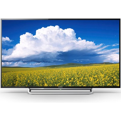 KDL60W630B - 60-Inch 1080p 120HZ LED Smart HDTV Motionflow XR 480