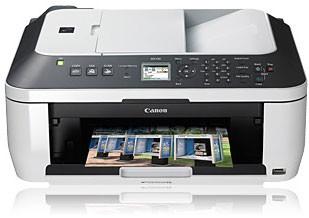 Pixma MX330 Inkjet Office All in One Printer