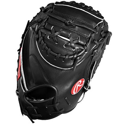 Pro Preferred 34 inch Catchers Baseball Glove