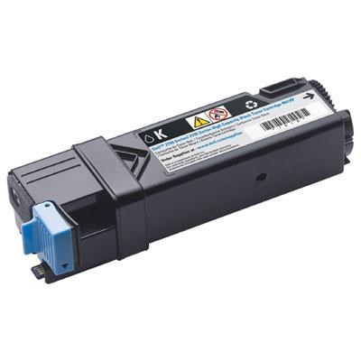 Black Toner Cartridge 2150cdn/2150cn/2155cdn/2155cn Color Laser Printers - N51XP