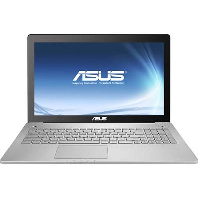 15.6` Full HD Touch N550JV-DB72T Notebook - Intel Core i7-4700HQ Processor