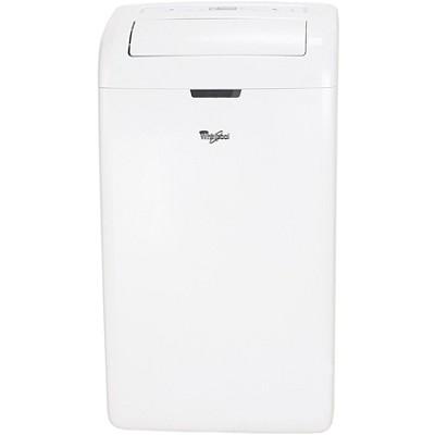 10,000 BTU Portable Air Conditioner with Remote Control, ACP102GPW1