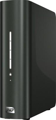 My Book for Mac 1TB External USB Drive w/ Automatic Backup