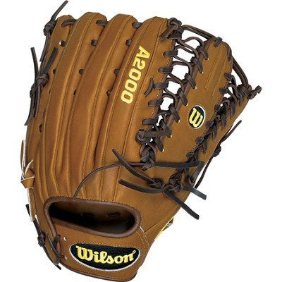 A2000 Prostock OT6 Fielding Glove - Right Hand Throw - Size 12.75`