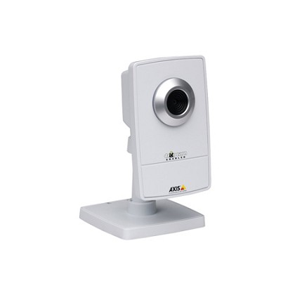 Wireless IP Home Security Camera with Online Recording - OPEN BOX