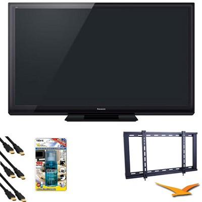 TC-P55ST30 55` VIERA 3D FULL HD (1080p) Plasma TV