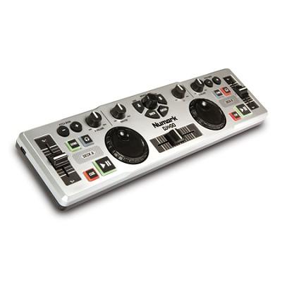 DJ to Go