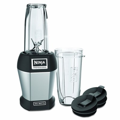 BL451 Pro Deluxe 900-watt Table Top Blender