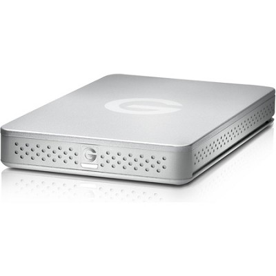 G-DRIVE ev 500GB USB 3.0 External Hard Drive