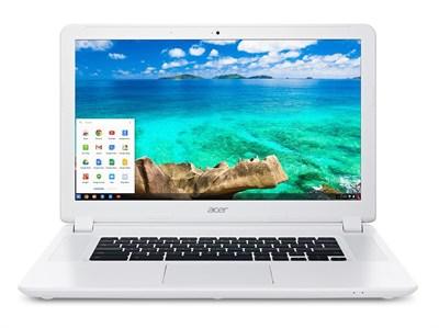 CB5-571-C4T3 15.6` LED (ComfyView) Intel Celeron 3205U Chromebook