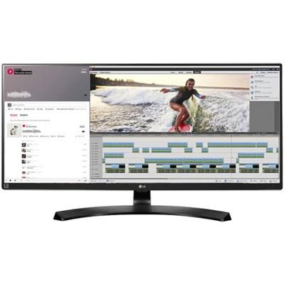 34UM88-P Class 21:9 UltraWide WQHD IPS LED 34` Monitor