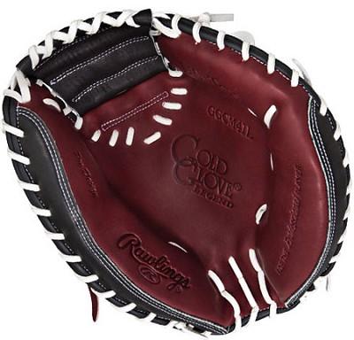 Gold Glove Legend 34 inch Catchers Baseball Glove