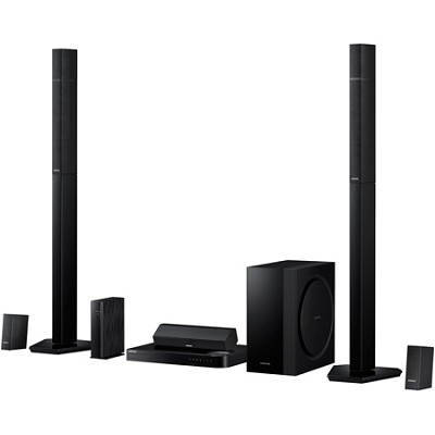HT-H7730W - 7.1ch 1330w Smart Home Theater System w/ 3D Blu-ray - OPEN BOX