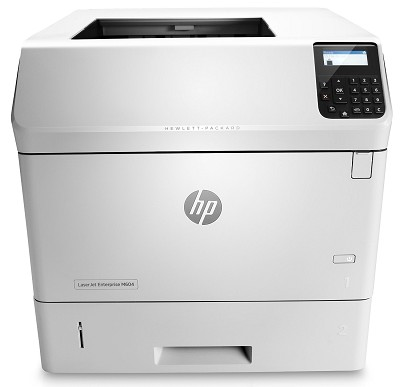 E6B68A#BGJ LaserJet Enterprise M604dn Wireless Printer