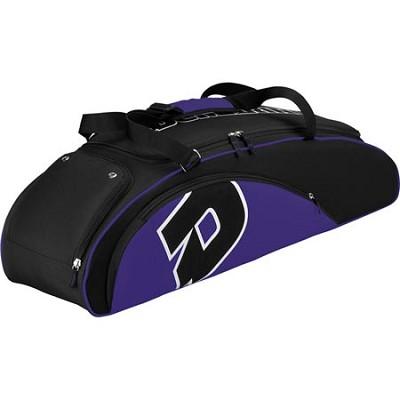 Baseball Vendetta Bag - Purple