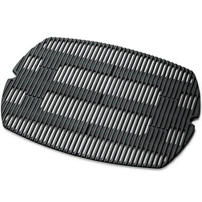 7582 Q 100 Series Porcelain-Enameled Cast-Iron Cooking Grate - OPEN BOX