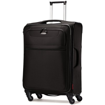 Lift 25` Spinner Luggage (Black)